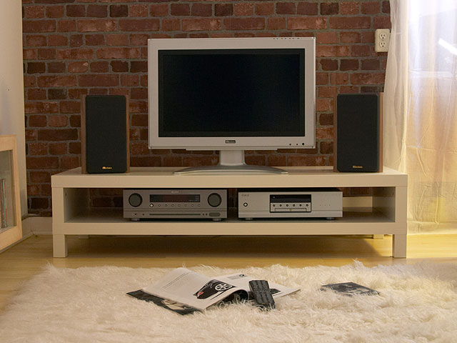 A/V Learning Center : Choosing a Receiver
