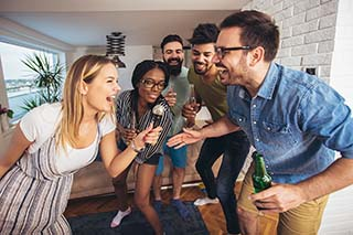 How To Host a Karaoke Party