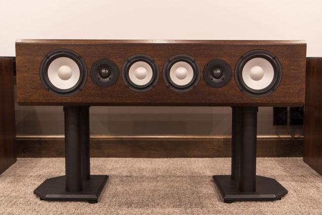 Center Speaker Placement Part 2
