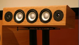 Center Speakers: Choosing and Placing Your Center Channel