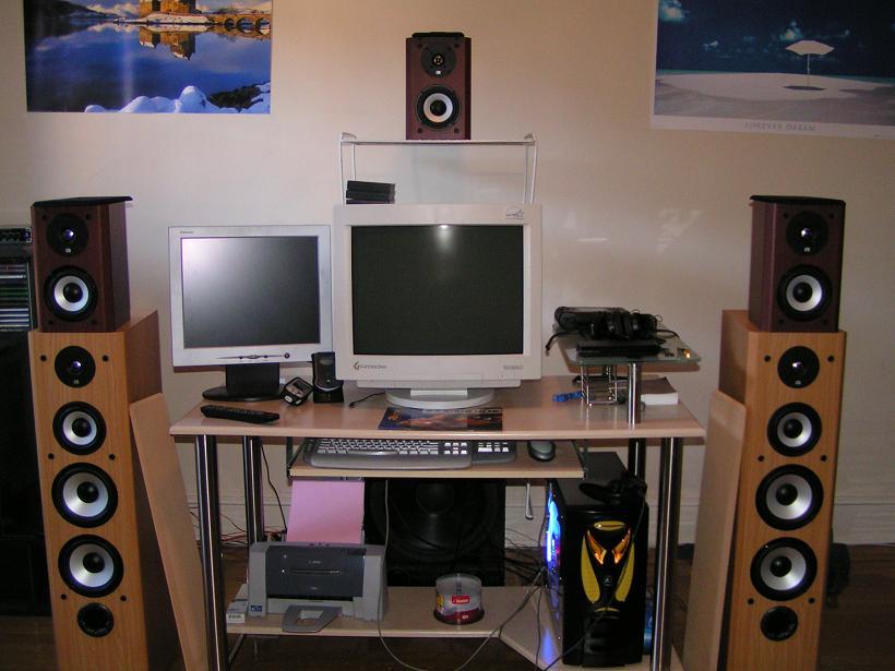 DJ_Stunna's Smokin' Setup