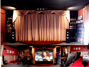 Dr. Home Theater