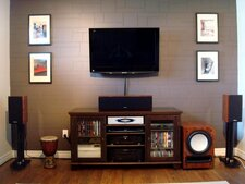 Center Channel Speaker Placement 101
