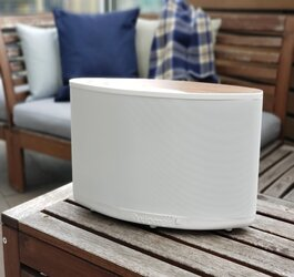 Why Speaker Design Changed Over Time:  Can Smaller Be Just As Good?
