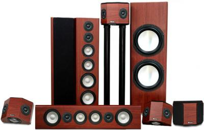 7.1 Surround Speakers: How Many Channels Are Necessary for Faithful Recreation?