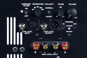 Subwoofer Controls:  What Do All Those Knobs Do, Anyway?