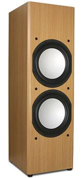 Axiom Introduces the EP800 DSP Subwoofer