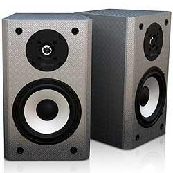 Garage Speakers Great for Father's Day