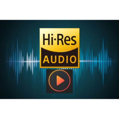 Are You Getting Hi-Res Audio?