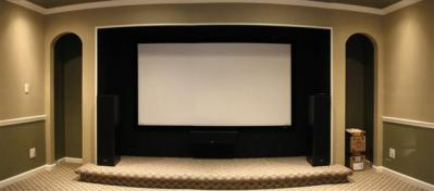 ke3qz's Amazing Theater