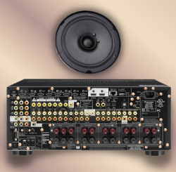 Will a 4-Ohm Speaker Work with an 8-Ohm Receiver?