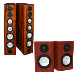 Are Real Wood Speakers Really The Highest Quality You Can Buy?