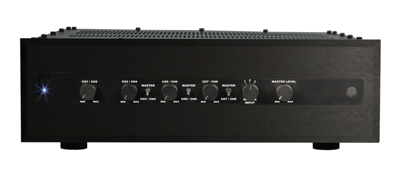3U-Zone-control-Brushed-Black
