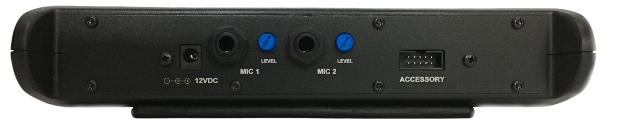 Karaoke Module Front