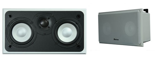 VP100 In-wall speaker