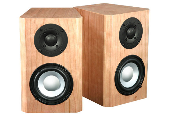 speakers for home stereo