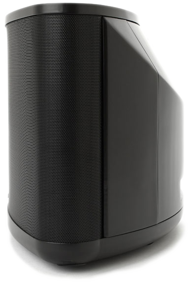 Axiom Speakers Black